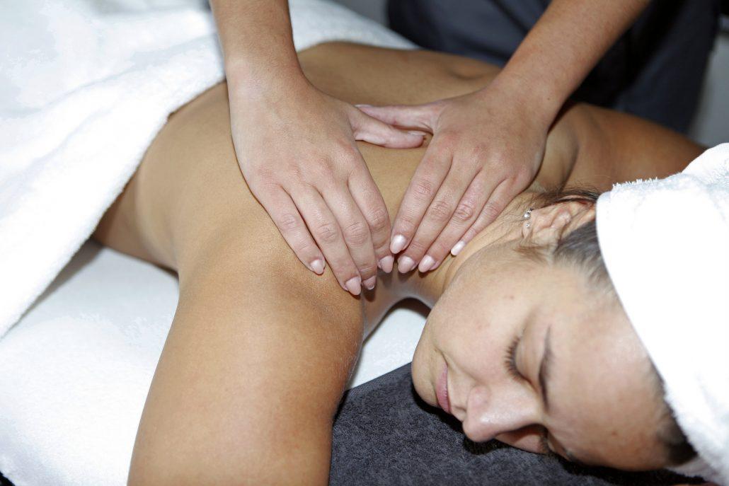 massage waalwijk